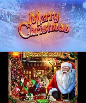 Christmas Wonderland 3 Review - Screenshot 2 of 6