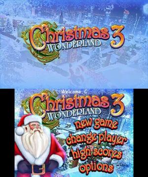 Christmas Wonderland 3 Review - Screenshot 2 of 5