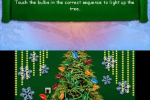 Christmas Wonderland 3 Screenshot