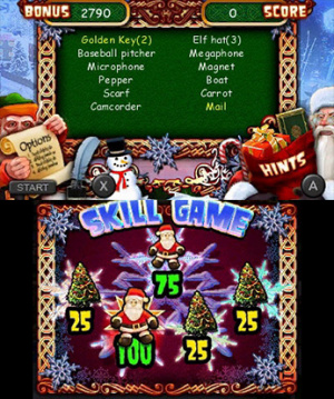 Christmas Wonderland 3 Review - Screenshot 6 of 6
