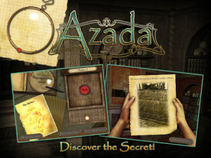 Azada Review - Screenshot 4 of 4