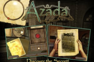 Azada Screenshot