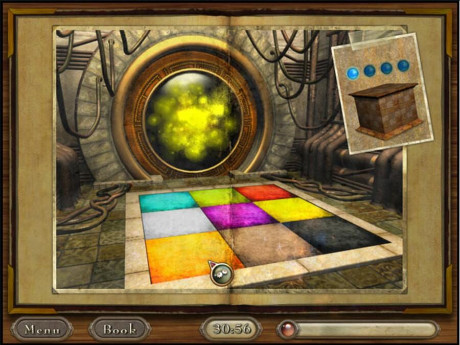 Azada Screenshot