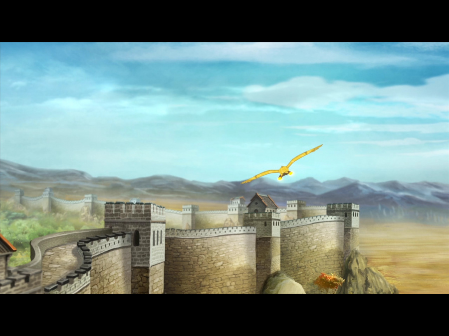 The Mysterious Cities of Gold: Secret Paths Review - Screenshot 2 of 4