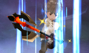 Bravely Default Review - Screenshot 1 of 5