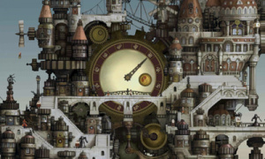 Bravely Default Review - Screenshot 4 of 5