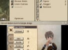 Bravely Default Screenshot