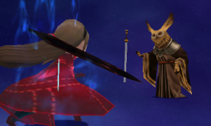 Bravely Default Review - Screenshot 2 of 5