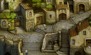 Bravely Default Review - Screenshot 3 of 5
