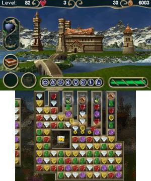 Jewel Match 3 Review - Screenshot 5 of 5