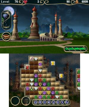 Jewel Match 3 Review - Screenshot 3 of 5