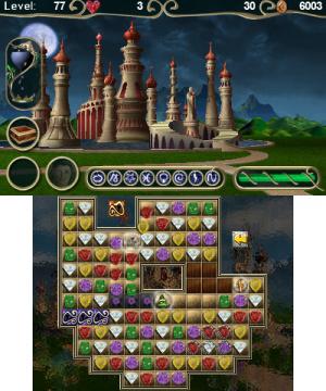 Jewel Match 3 Review - Screenshot 2 of 5