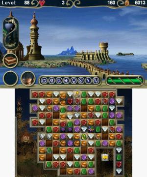 Jewel Match 3 Review - Screenshot 1 of 5