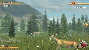 Deer Drive Legends Review - Screenshot 1 of 3