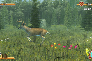 Deer Drive Legends Screenshot