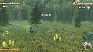 Deer Drive Legends Review - Screenshot 2 of 3