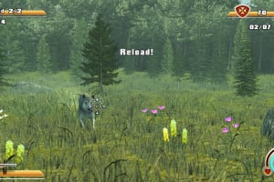 Deer Drive Legends Screenshot