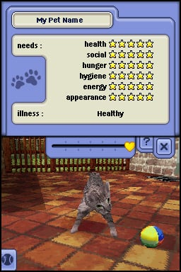The Sims 2: Pets Screenshot