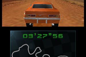 Chevrolet Camaro Wild Ride 3D Screenshot