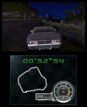 Chevrolet Camaro Wild Ride 3D Review - Screenshot 1 of 3