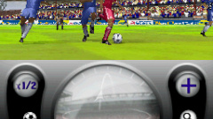 FIFA 07 Screenshot