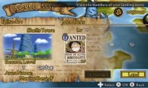 One Piece Romance Dawn Review - Screenshot 2 of 3
