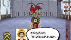 One Piece Romance Dawn Screenshot