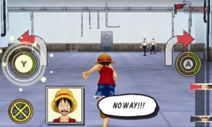 One Piece Romance Dawn Review - Screenshot 3 of 3