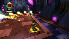 Ben 10 Omniverse 2 Screenshot