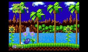 3D Sonic The Hedgehog Review - Screenshot 3 of 4