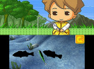 Hooked on Bass Fishing Screenshot