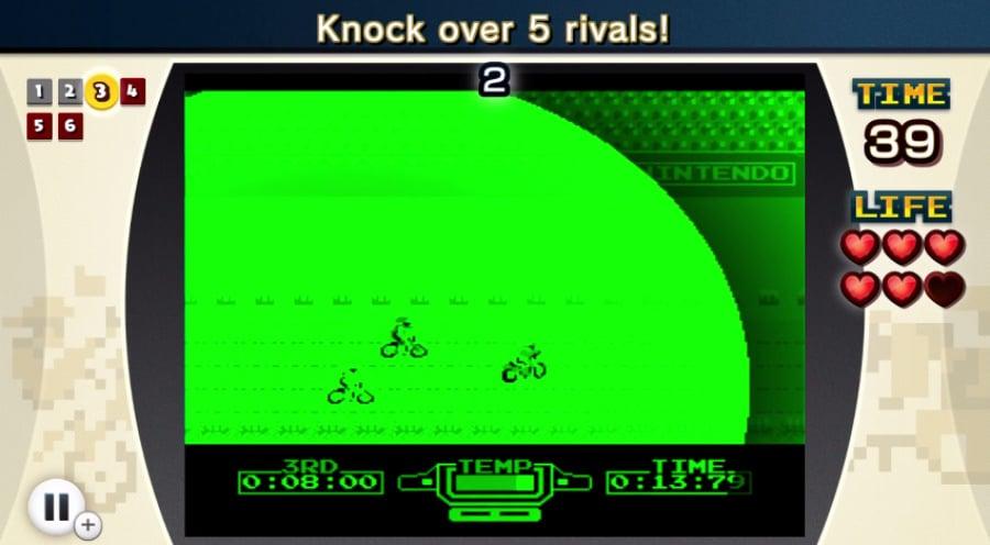 NES Remix Review - Screenshot 4 of 4