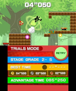Jump Trials Supreme Review - Screenshot 2 of 7