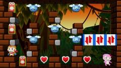 Banana Bliss: Jungle Puzzles Screenshot