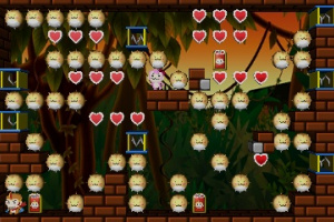 Banana Bliss: Jungle Puzzles Screenshot