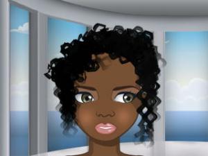 My Style Studio: Hair Salon Review - Screenshot 1 of 2