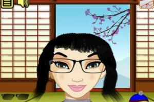 My Style Studio: Hair Salon Screenshot