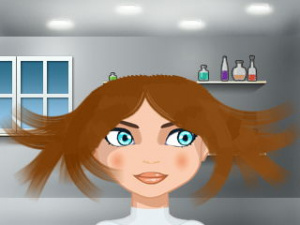 My Style Studio: Hair Salon Review - Screenshot 1 of 2