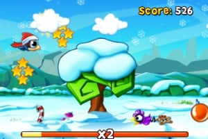 Bird Mania Christmas Screenshot