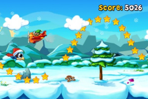 Bird Mania Christmas Screenshot