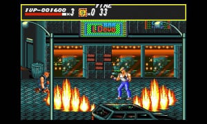 3D Streets of Rage Review - Screenshot 3 of 4