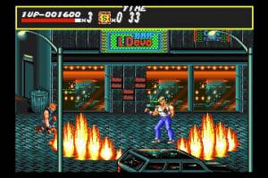 3D Streets of Rage Screenshot