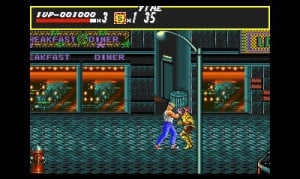 3D Streets of Rage Review - Screenshot 4 of 5