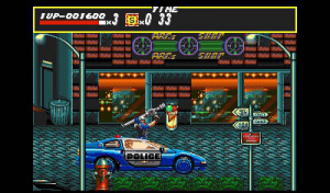 3D Streets of Rage Review - Screenshot 3 of 5