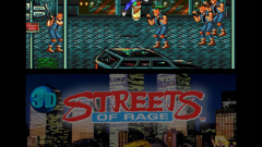 3D Streets of Rage Screenshot