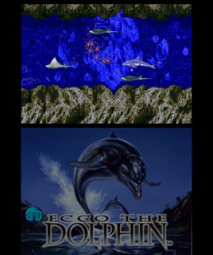 3D Ecco The Dolphin Review - Screenshot 4 of 4