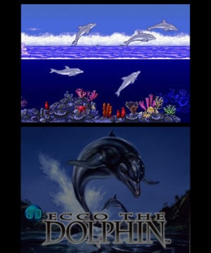 3D Ecco The Dolphin Review - Screenshot 3 of 4