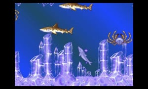 3D Ecco The Dolphin Review - Screenshot 2 of 4