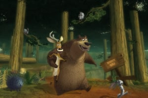 Open Season Screenshot