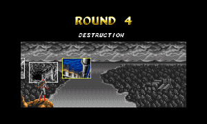 3D Shinobi III: Return of the Ninja Master Review - Screenshot 1 of 4